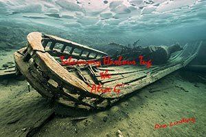 Tobermory Shipwreck